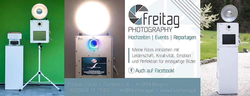 Photobooth Ready